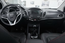 JAC S5 Intelligent -   158