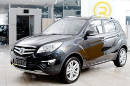 Changan CS35 Luxe -   12