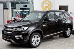 Changan CS75 Elite 4WD -   142